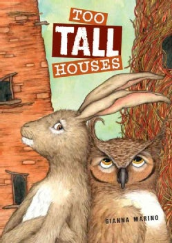 Too Tall Houses (Hardcover)