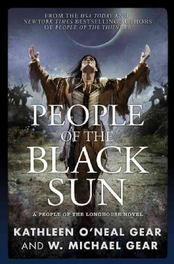 People of The Black Sun: A People of the Longhouse Novel (Hardcover)