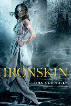 Ironskin (Hardcover)