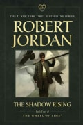 The Shadow Rising (Paperback)