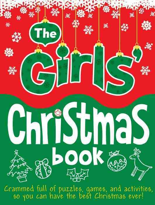 The Girls' Christmas Book (Paperback)