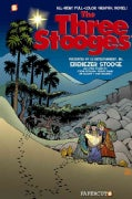 The Three Stooges 2: Ebenezer Stooge (Paperback)