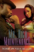 Mr. High Maintenance (Paperback)