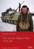 The Soviet-Afghan War 1979-89 (Paperback)