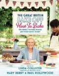 The Great British Bake Off: How to Bake the Perfect Victoria Sponge and Other Baking Secrets (Hardcover)