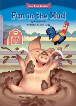 Fun in the Mud (Paperback)
