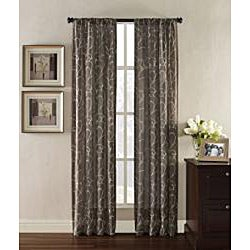 Heirloom Rod Pocket 84-inch Curtain Panel