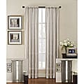 Heirloom Rod Pocket 63-inch Curtain Panel