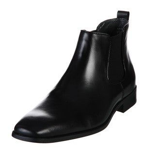Calvin Klein Men's 'Garrison' Slip-on Boots