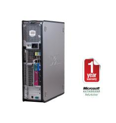 Dell OptiPlex 760 2.53GHz 160GB Desktop Computer (Refurbished)