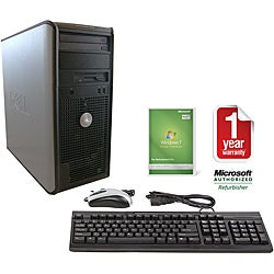 Dell OptiPlex 330 2.2GHz 750GB Desktop Computer (Refurbished)