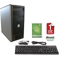 Dell OptiPlex 330 2.2GHz 750GB Desktop Computer (Refurbished)