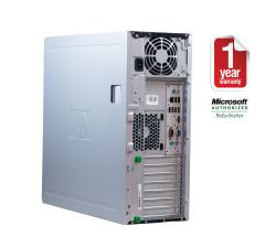 HP DC7900 2.66GHz 250GB MT Computer (Refurbished)