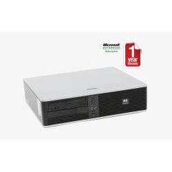 HP DC7800 2.33GHz 160GB SFF Computer (Refurbished)