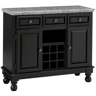 Premium Buffet with Granite Top