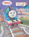 A Crack in the Track (Board book)