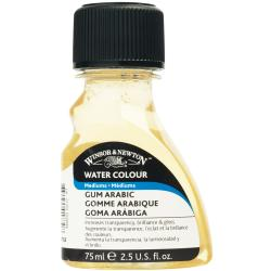 Winsor & Newton Gum Arabic Watercolor (2.5 Ounces)