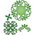 Spellbinders Shapeabilities 'Holly Motifs' Dies Set