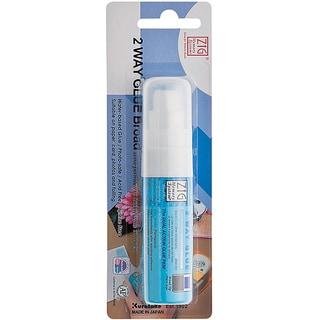 Zig Jumbo-tip Multi-use Two-way Acid-free Photo-safe Glue Pen