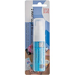Zig Jumbo-tip Multi-use Two-way Acid-free Photo-safe Glue Pen