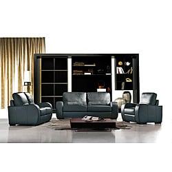 Ohio 3-piece Sofa Set