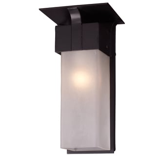 Elk Lighting Conti 1-light Outdoor Sconce