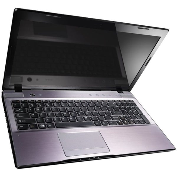 "Lenovo IdeaPad Z575 12992DU 15.6"" LED (VibrantView) Notebook - AMD A6"