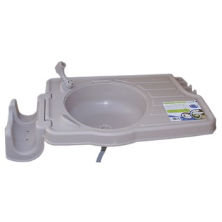 Riverstone Large Outdoor Garden Sink