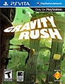 PS Vita - Gravity Rush