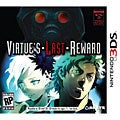 NinDs 3DS - Zero Escape:Virtues Last Reward
