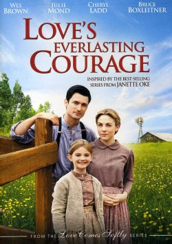Love's Everlasting Courage (DVD)