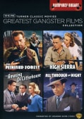 TCM Greatest Classic Films: Gangsters- Humphrey Bogart (DVD)