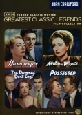 TCM Greatest Classic Films: Legends- Joan Crawford (DVD)