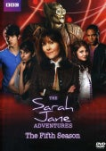 The Sarah Jane Adventures: The Complete Fifth Season (DVD)