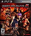 PS3 - Dead Or Alive 5