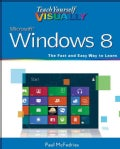 Teach Yourself Visually Windows 8 (Paperback)