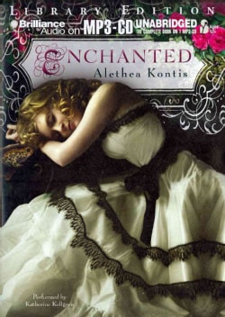 Enchanted: Library Edition (CD-Audio)