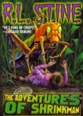 The Adventures of Shrinkman (Paperback)