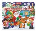 Christmastime Is Here (Board book)