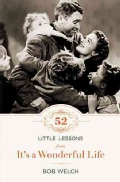 52 Little Lessons from It's a Wonderful Life (Hardcover)