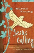Jesus Calling: Enjoy Peace in His Presence (Hardcover)