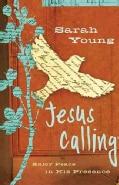 Jesus Calling: Enjoy Peace in His Presence (Hardcover)