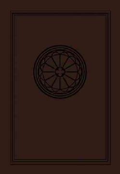 Holy Bible: New King James Version Dark Chocolate Leathersoft Study Bible (Paperback)