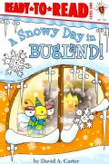 A Snowy Day in Bugland! (Paperback)