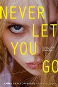Never Let You Go (Paperback)
