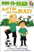 Justin and the Bully (Paperback)