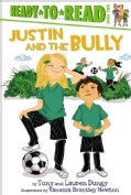 Justin and the Bully (Hardcover)