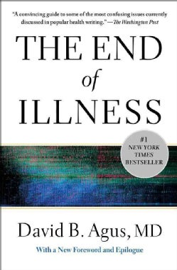 The End of Illness (Paperback)