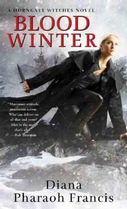Blood Winter (Paperback)