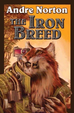 The Iron Breed: Iron Cage / Breed to Come (Paperback)